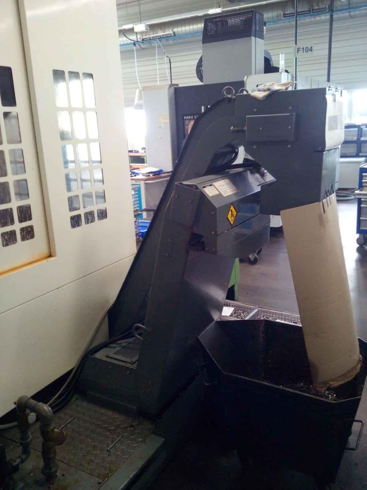 Machining Center - Vertical Kitamura 3 XiF photo on Industry-Pilot