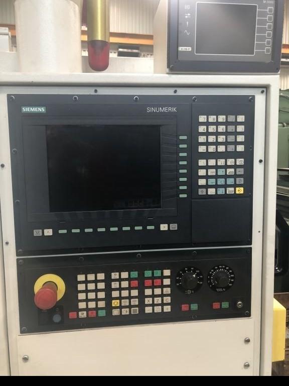 Круглошлифовальный станок - универс. STUDER S 140 фото на Industry-Pilot