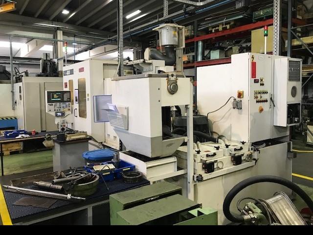 Зубошлифовальный станок торцовочный GLEASON TAG 400 фото на Industry-Pilot