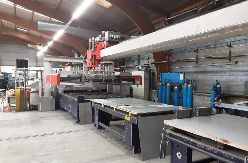 Laser Cutting Machine BYSTRONIC BYSTAR 3015 фото на Industry-Pilot