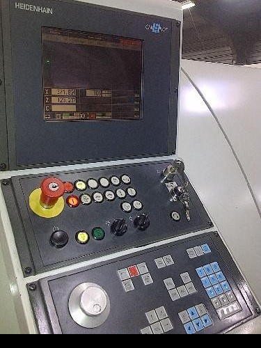 CNC Turning and Milling Machine GILDEMEISTER CTX 400 twin MIT GEGENSPINDEL фото на Industry-Pilot