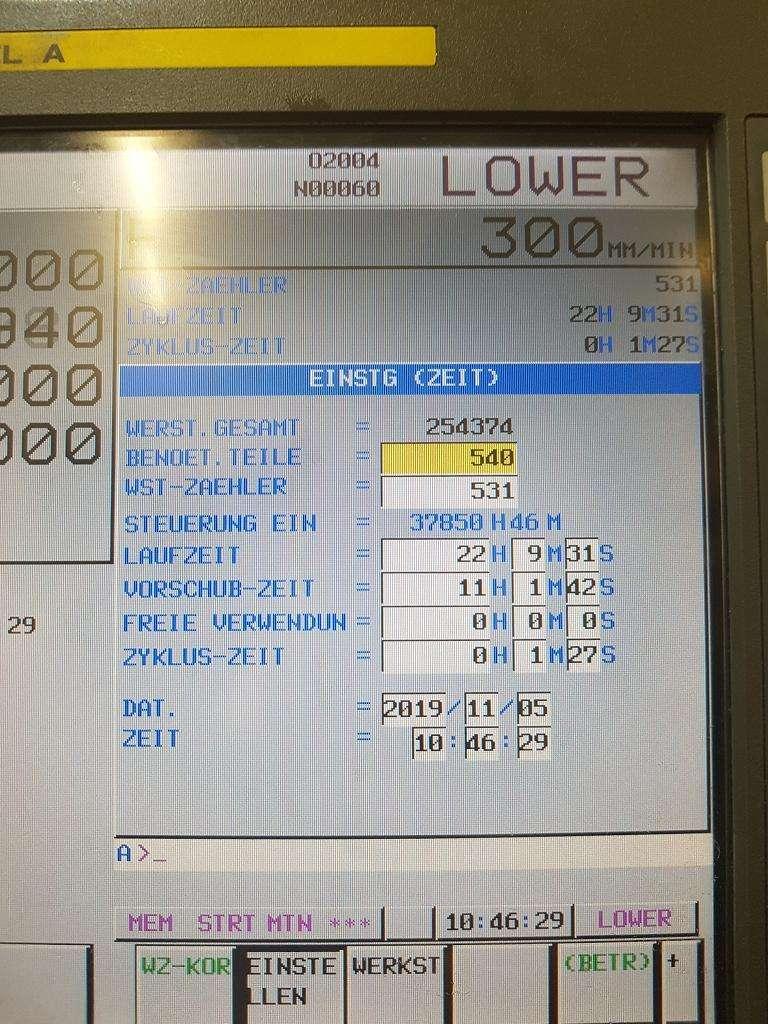 CNC Turning and Milling Machine DOOSAN PUMA MX 2100 ST фото на Industry-Pilot