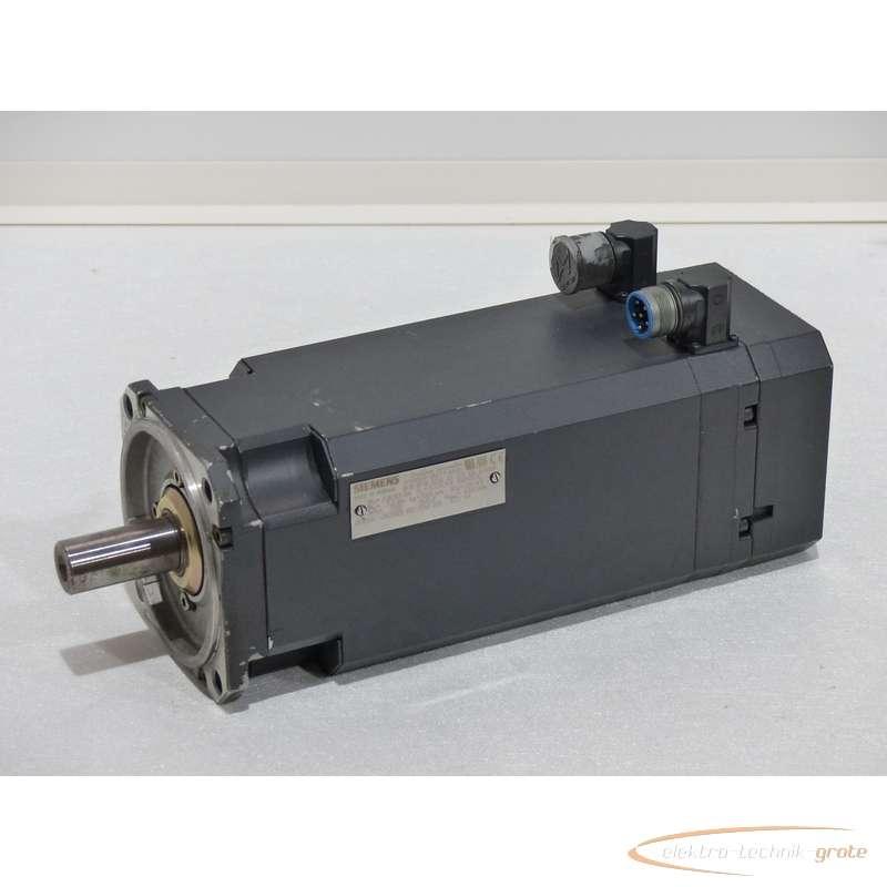 Synchronous servomotor Siemens  1FT6064-1AF71-4AG1SN:YFN716278603011
