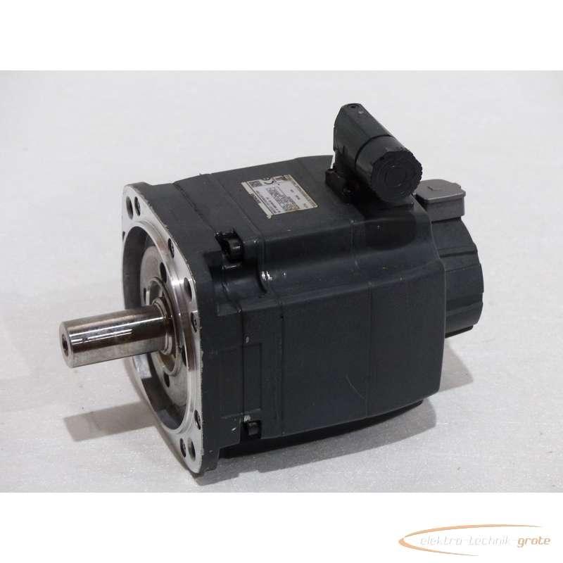 Siemens  1FK7060-2AF71-1BG0 Synchronmotor SN:YFH9629044703001