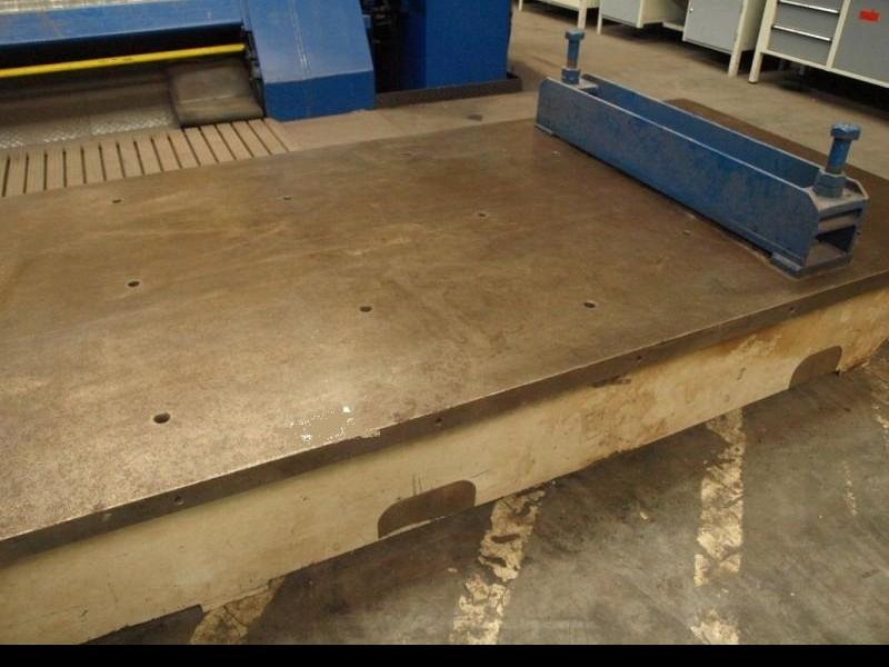 Правильная плита UNBEKANNT 4000x1500x500 фото на Industry-Pilot