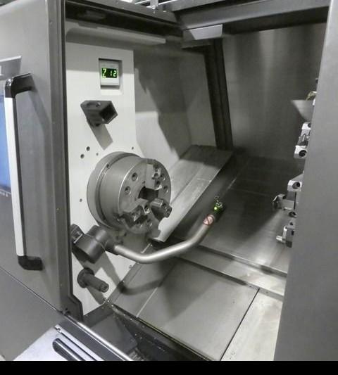 CNC Turning and Milling Machine DOOSAN PUMA GT 3100 L photo on Industry-Pilot