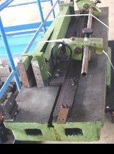 Правильная плита ZEULENRODA  фото на Industry-Pilot