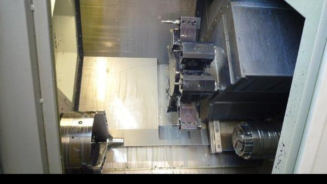 CNC Turning and Milling Machine GILDEMEISTER CTX 410 V6 фото на Industry-Pilot