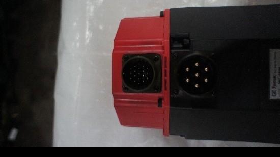 Мотор GE FANUC A06B-0318-B032 #7000 фото на Industry-Pilot
