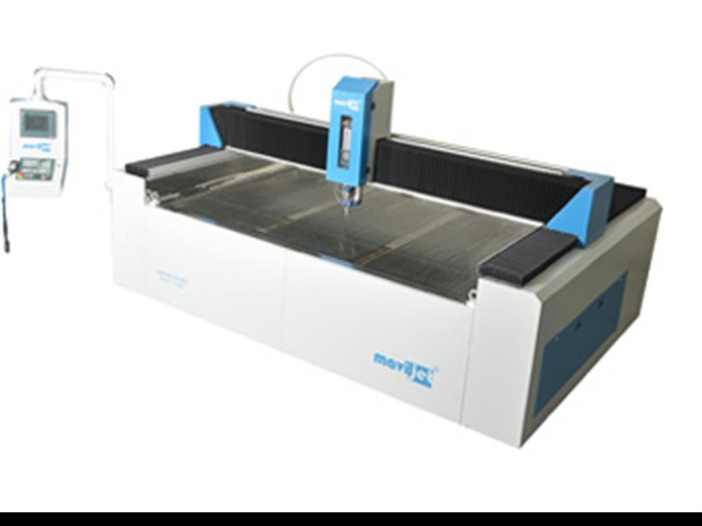 Станок гидроабразивной резки KK-Industries CNC 3 Осей 4000 x 2000 x 250 mm  фото на Industry-Pilot