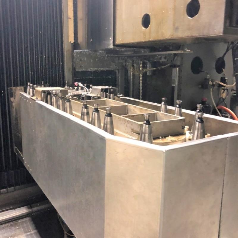 Machining Center - Vertical DECKEL-MAHO DMF 300 linear фото на Industry-Pilot