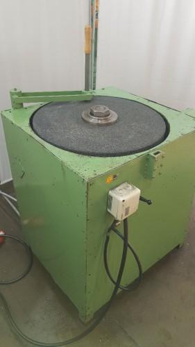 Tellerschleifmaschine 550 mm photo on Industry-Pilot