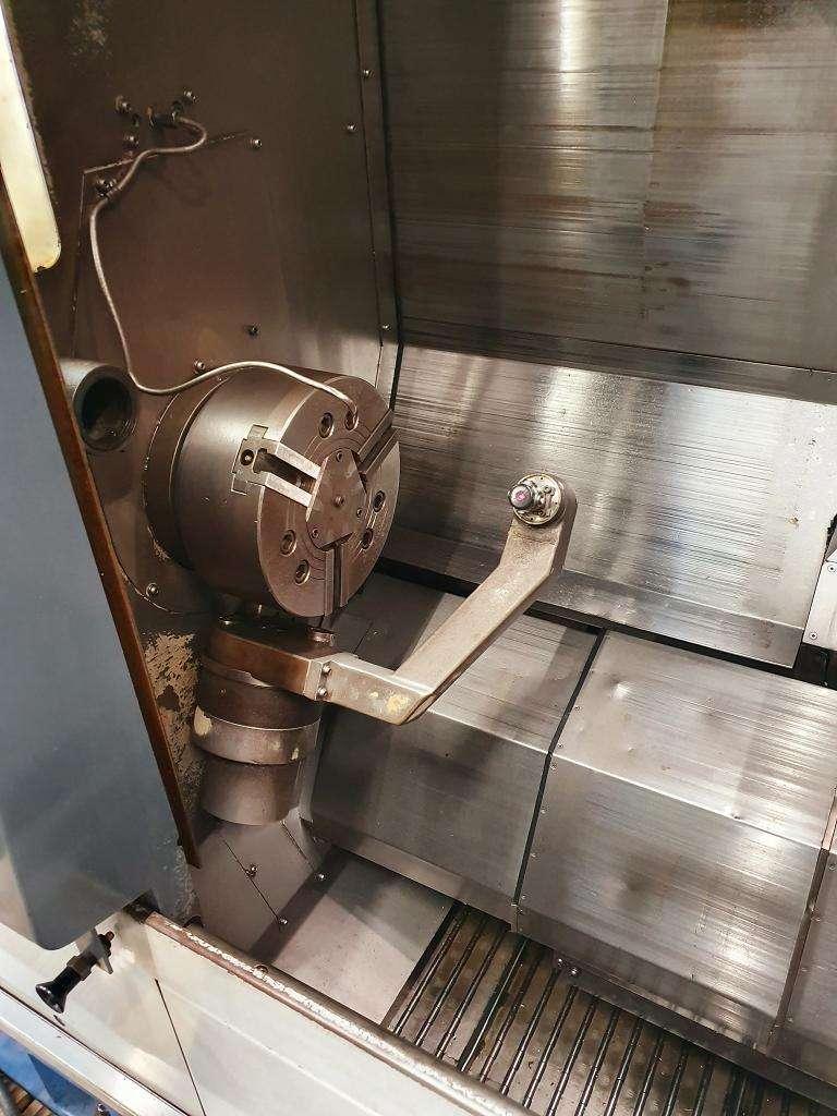 CNC Turning and Milling Machine Mazak Integrex 200 SY FLEX GL-100C photo on Industry-Pilot