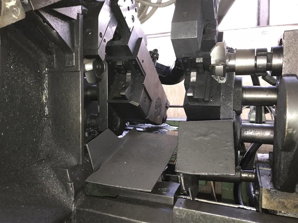 Центровальный станок Rems Werk ADM 96 фото на Industry-Pilot
