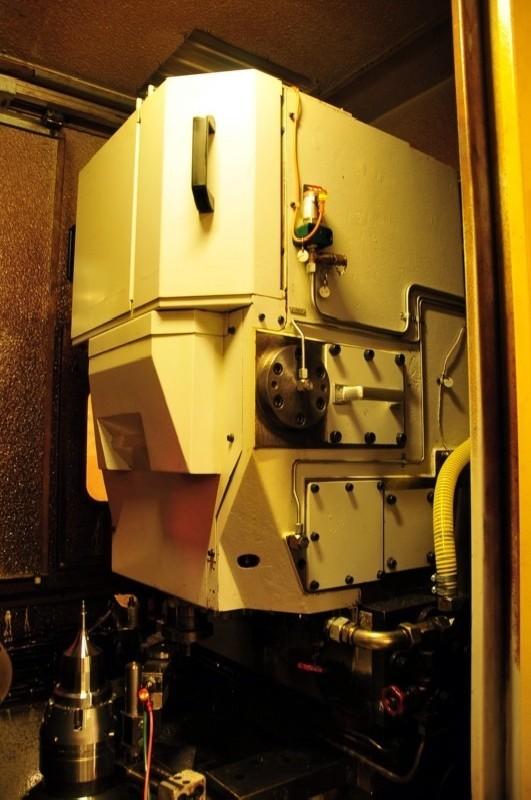 Зубофрезерный, долбёжный станок комбинированный LIEBHERR LCC 150 Heidenhain фото на Industry-Pilot
