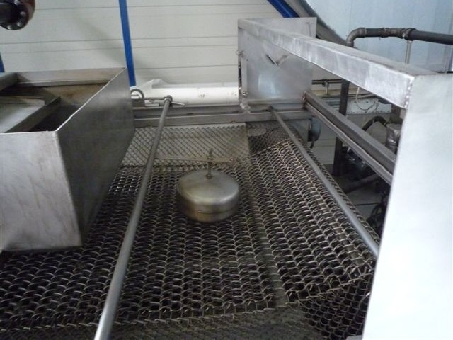 Cooling system POSITECH XBF 500  photo on Industry-Pilot