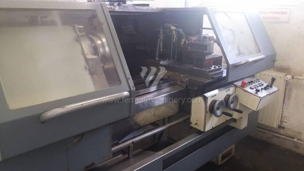 Токарный станок с ЧПУ Traub TNA 300 192062 фото на Industry-Pilot