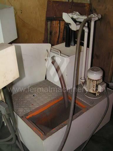 Круглошлифовальный станок Studer S 40-3 фото на Industry-Pilot