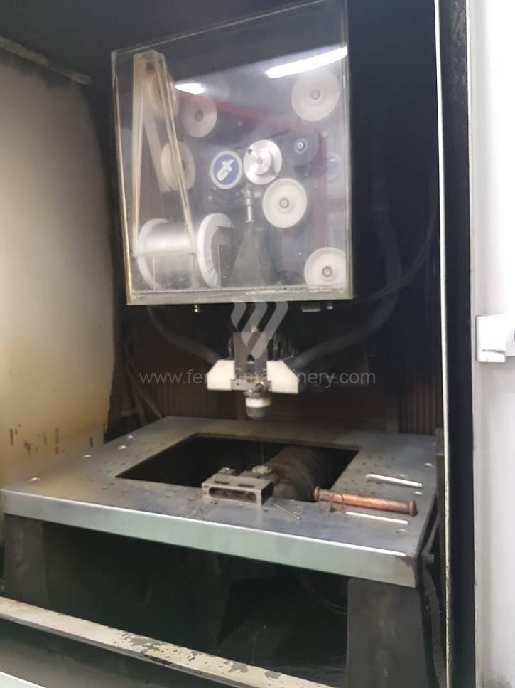 Проволочно-вырезной станок Charmilles Technologies ROBOFIL 380 фото на Industry-Pilot