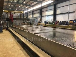 Станок гидроабразивной резки TCI Cutting BP-H 30120 фото на Industry-Pilot