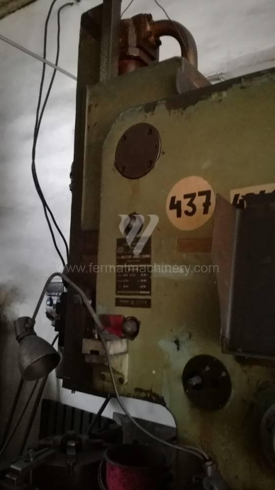 Keyway-slotting machine Stanko Russia 7D 430 фото на Industry-Pilot