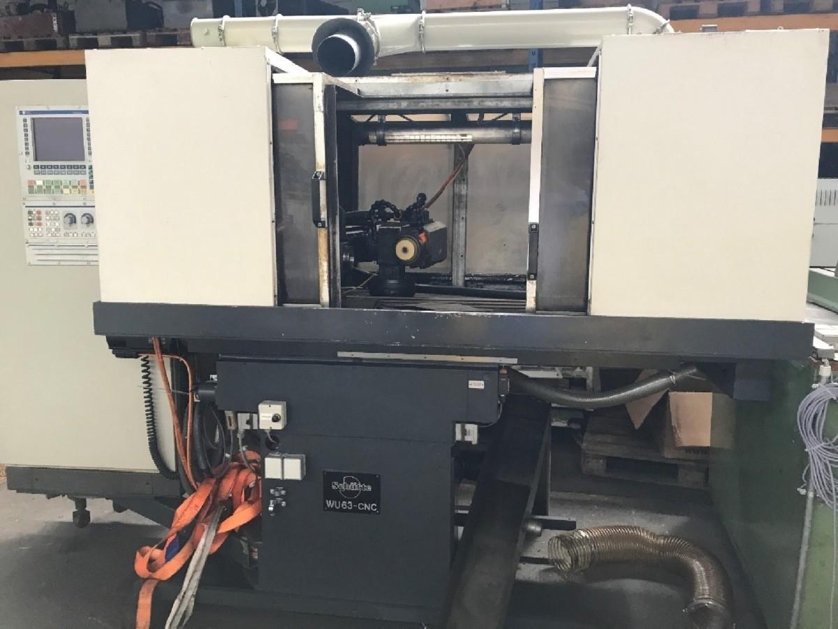 Станок для затачивания инструментов SCHÜTTE WU63-CNC фото на Industry-Pilot