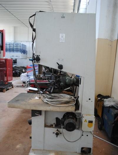 Ленточнопильный станок по металлу CENTAURO CO/700 фото на Industry-Pilot