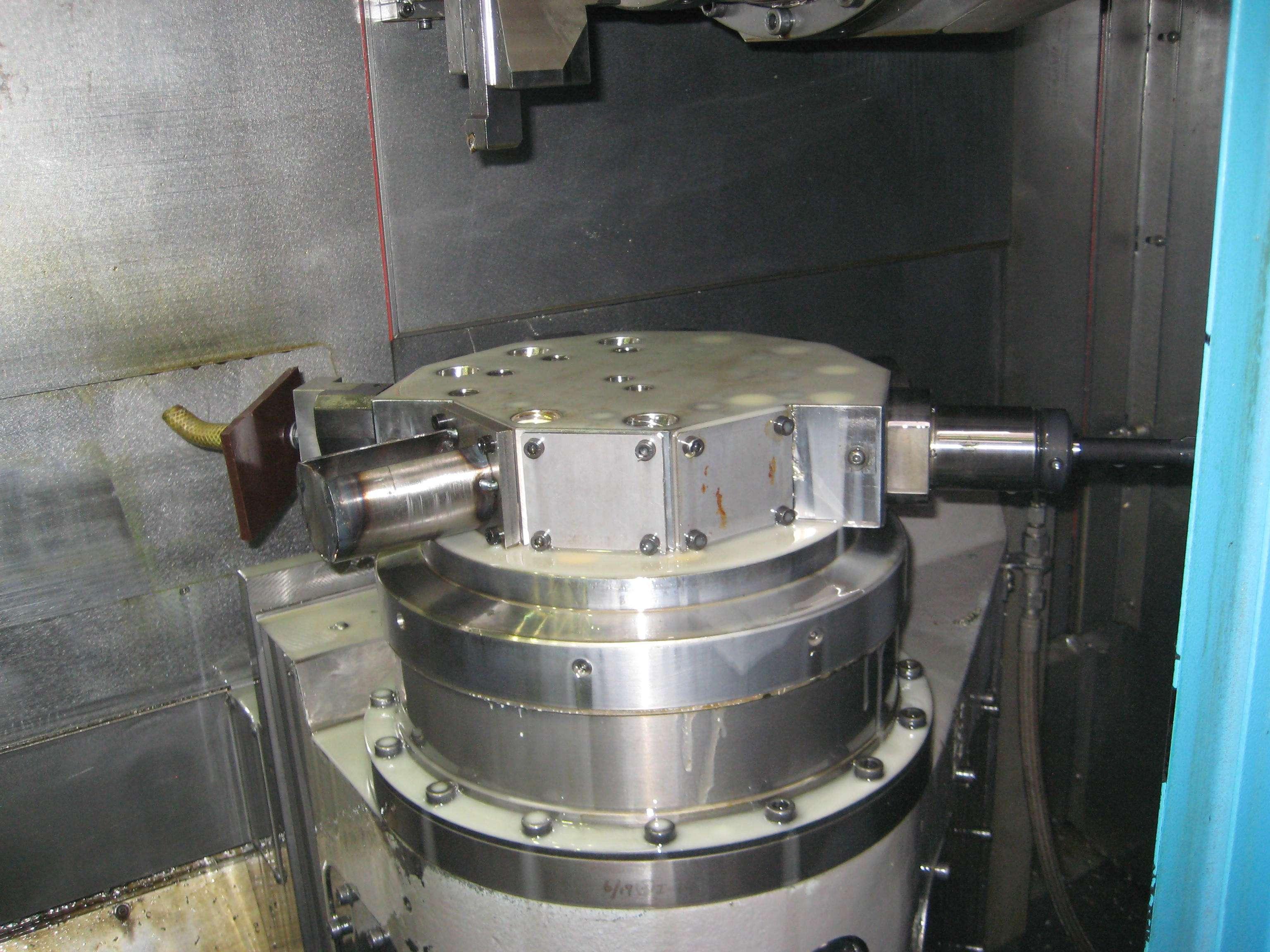 CNC Turning and Milling Machine CNC Dreh-, Fräsmaschine фото на Industry-Pilot
