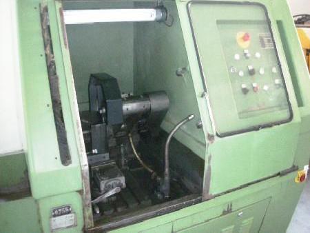 Abrasive cutoff machine SCHOLLE T 300 15 K photo on Industry-Pilot