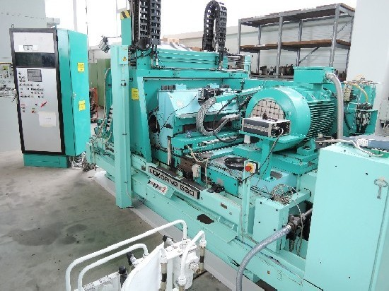 Grinding Machine - Centerless LIDKOEPING CL 660 1049-622958 photo on Industry-Pilot