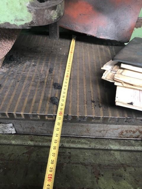 Плоскошлифовальный станок BLOHM HHS 6 фото на Industry-Pilot