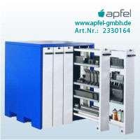 Cabinets for bending tools WKS003 Set -A- mit leichten Gebrauchsspuren  photo on Industry-Pilot