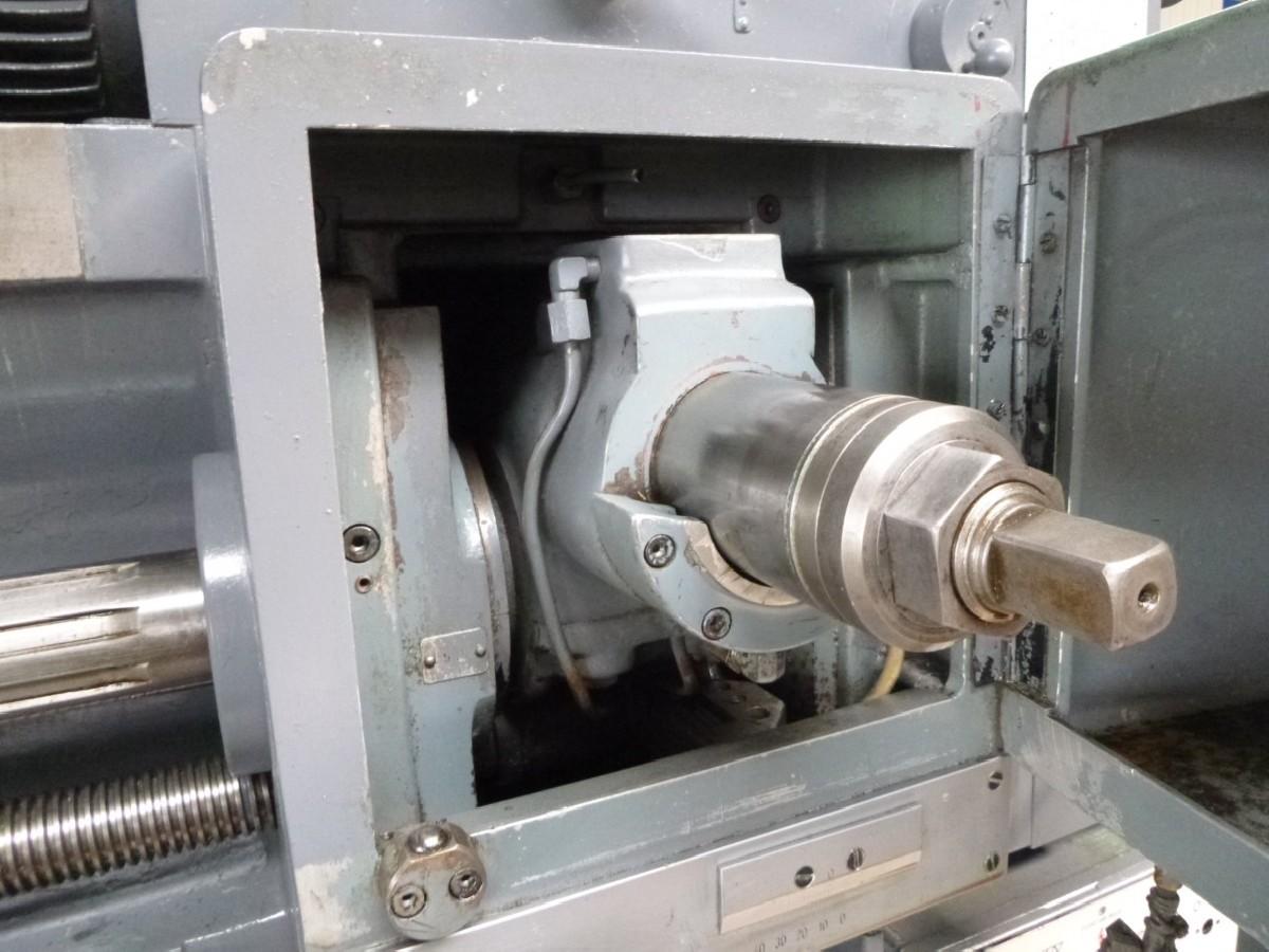 Зубодолбёжный станок LORENZ S8/630 фото на Industry-Pilot