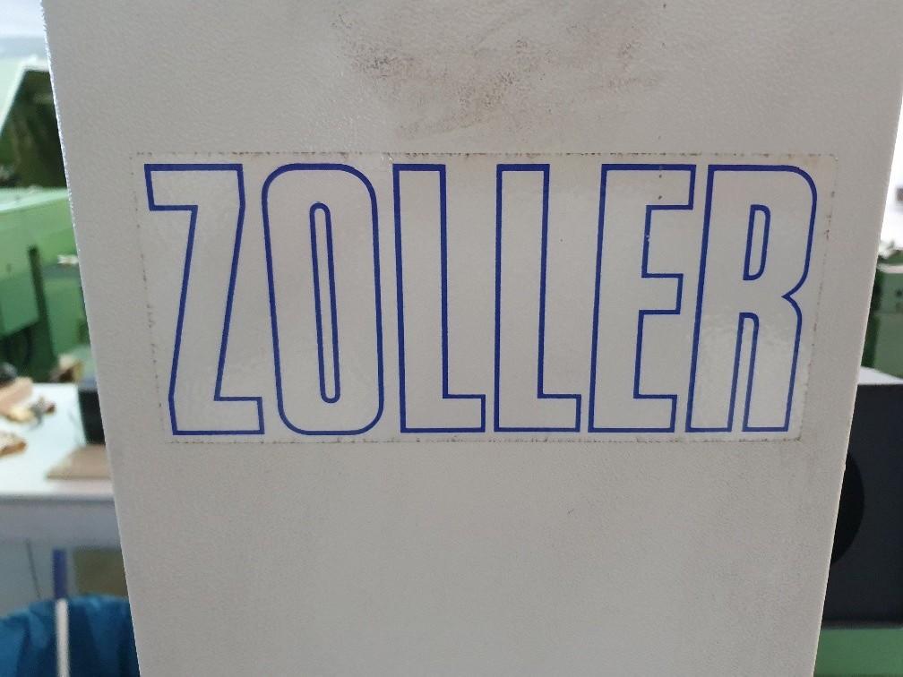 Tool Presetter ZOLLER bravo 2 photo on Industry-Pilot