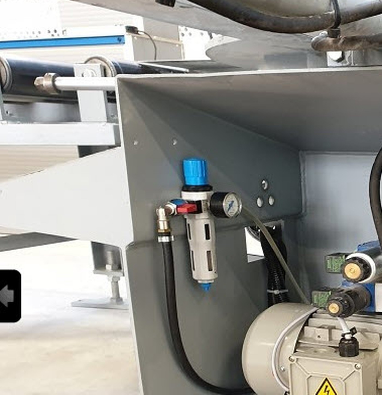 Ленточнопильный станок по металлу MEBA Germany 410 DG фото на Industry-Pilot