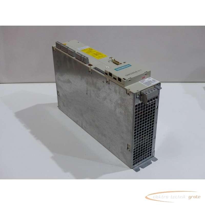 Siemens  6SN1145-1BA01-0BA1 E-R- Version B SN:T-R72015342
