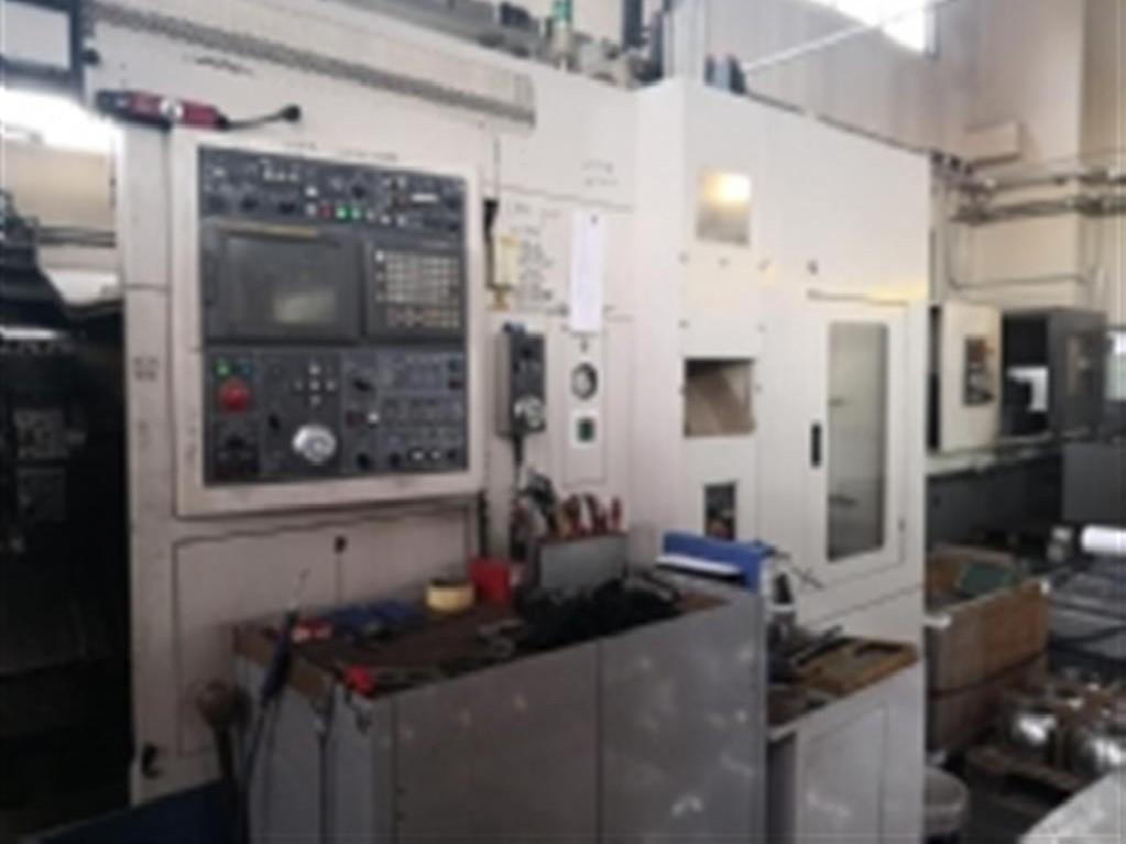 CNC Turning Machine - Inclined Bed Type DOOSAN PUMA 300GL photo on Industry-Pilot