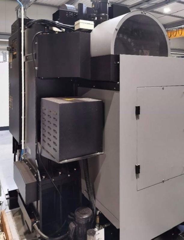 Обрабатывающий центр - вертикальный HURCO VM 10i Heidenhain фото на Industry-Pilot