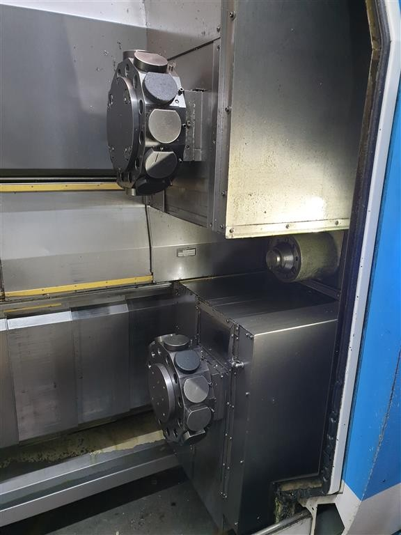 CNC Turning Machine - Inclined Bed Type VDF - BOEHRINGER NG 200 - 2/2 photo on Industry-Pilot