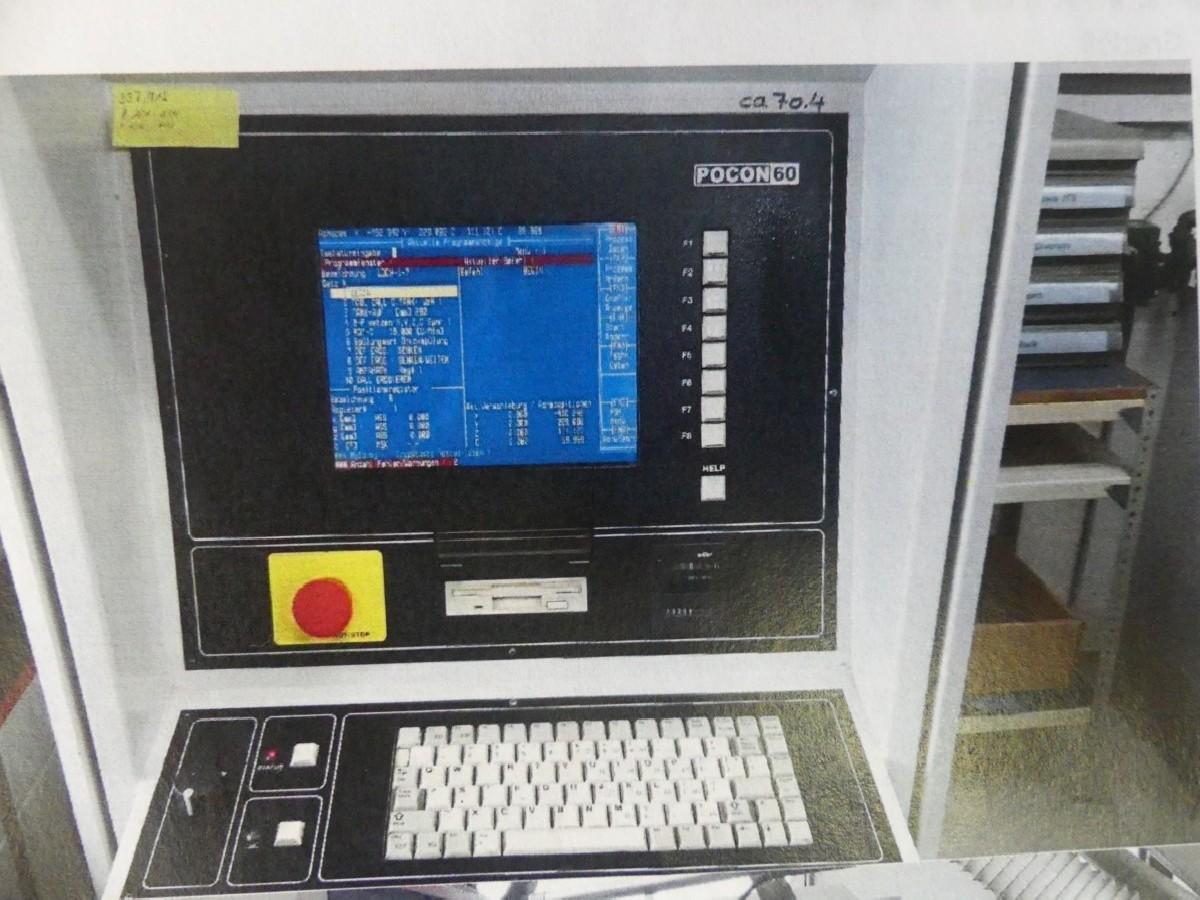 Cavity Sinking EDM Machine Zimmer+Kreim ZK 850 photo on Industry-Pilot