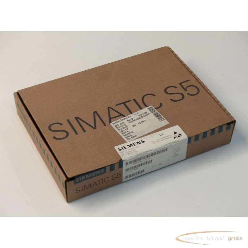 Siemens  6ES5241-1AA12 Wegerfassungsbaugruppe ungebraucht!  photo on Industry-Pilot