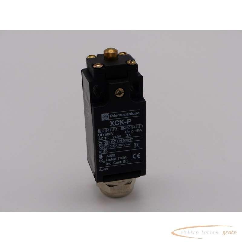 Telemecanique  XCK-P - XCK-P110