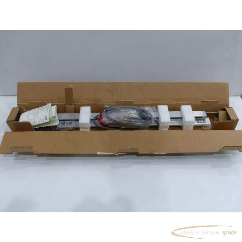 Heidenhain  LS 486 - ML 520 mm Id.Nr. 329 992 - 0D SN:8872304 ungebraucht!