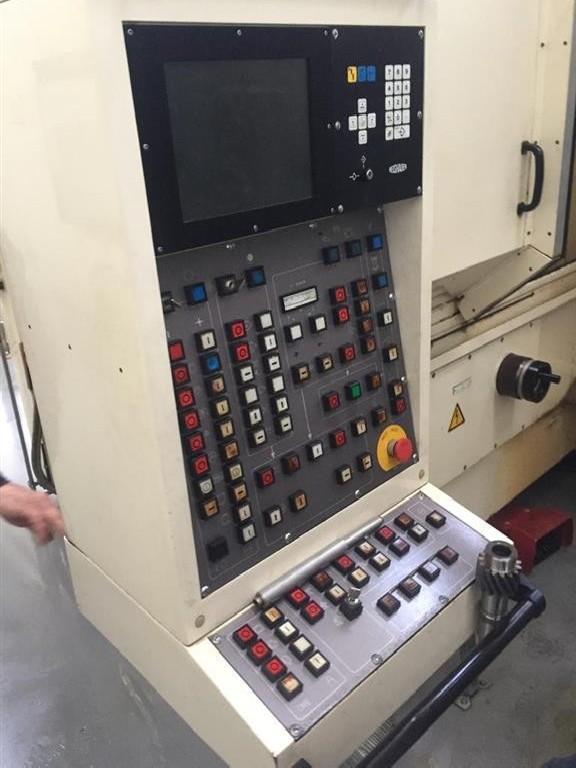 Зубошлифовальный станок торцовочный REISHAUER RZ362 фото на Industry-Pilot