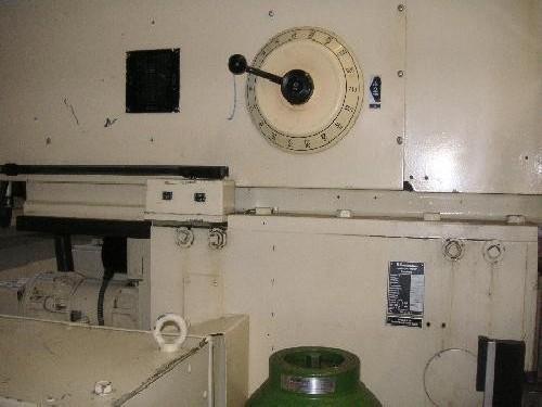 Фрезерный станок вертикальный WMW KARL MARX STADT FQW 400 CNC- H фото на Industry-Pilot