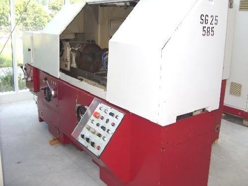 Thread-grinding machine MIKROMAT GSXI 350*150 photo on Industry-Pilot