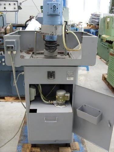 Flaring Cup Wheel Grinding Machine LOMEFA Unicum 8 photo on Industry-Pilot