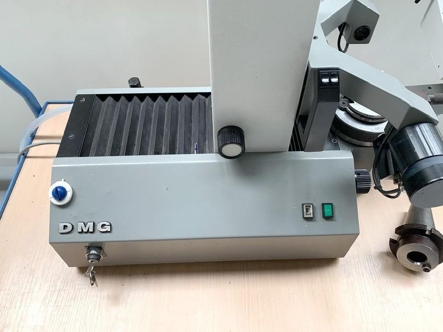 Tool Presetter DMG MICROSET ECO 210 photo on Industry-Pilot