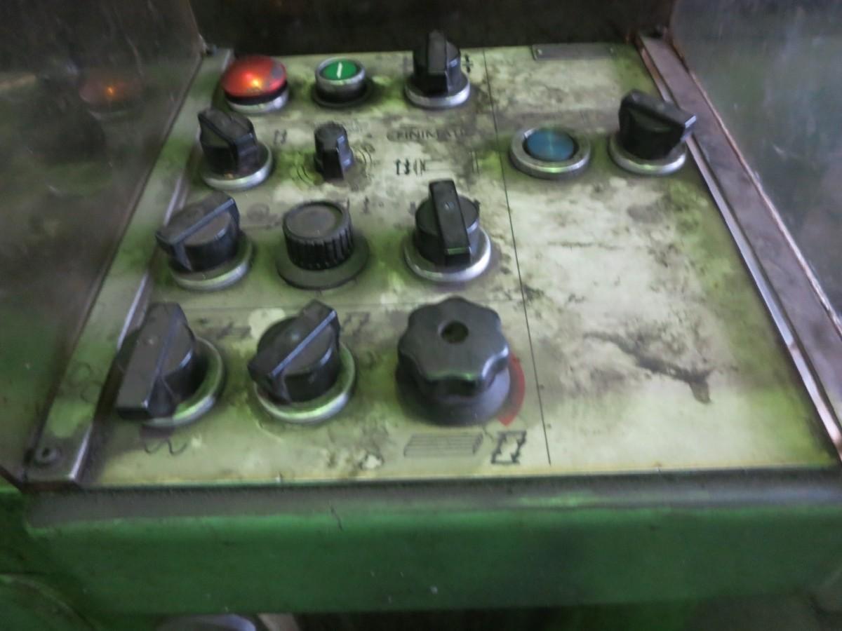 Плоскошлифовальный станок BLOHM Simplex 9 фото на Industry-Pilot