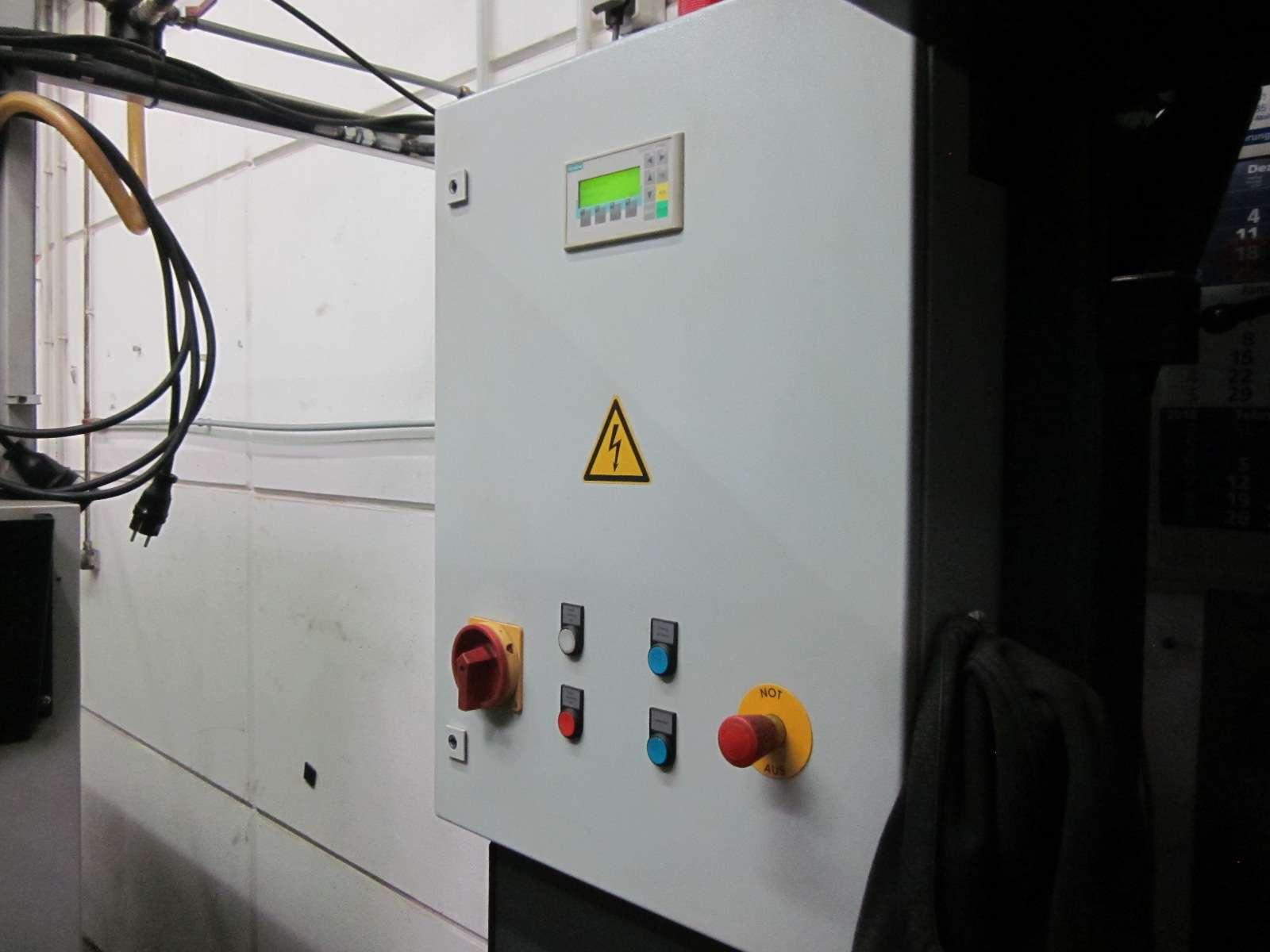 Токарный станок с ЧПУ CMZ TC 25-Y фото на Industry-Pilot
